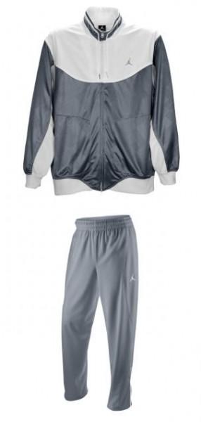 Air Jordan XI 'Cool Grey' Holiday Apparel