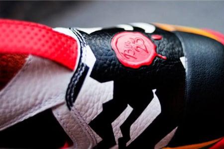 Air Jordan VII Premio - BIN 23 - New Images