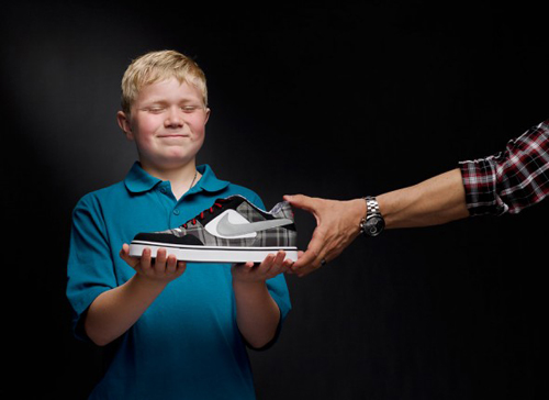 Nike 2010 Doernbecher Freestyle VII - Unveiled