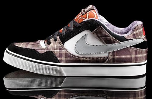 Nike 2010 Doernbecher Freestyle VII - Unveiled