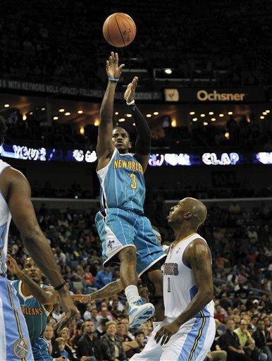 NBA Singature Series On Court