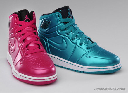 Air Jordan Women's Collection - Holiday 2010