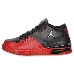 Jordan Flight 23 Black / Red
