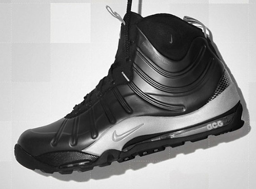 6726842703d1d Nike ACG Air Max Bakin  Posite Boot - Holiday 2010 Release ...