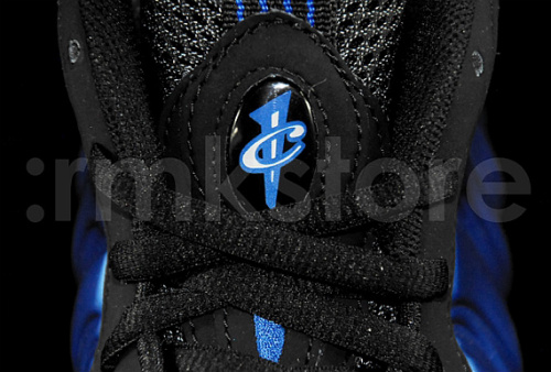 Nike Air Foamposite One - Royal - Available Early