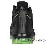 Nike Air Griffey Max GD II – Black/Black-Electric Green