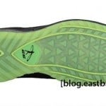 Nike Air Griffey Max GD II – Black/Black-Electric Green