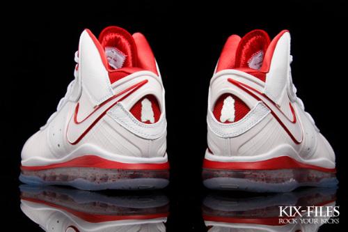Nike Air Max Lebron VIII 'China' - New Images