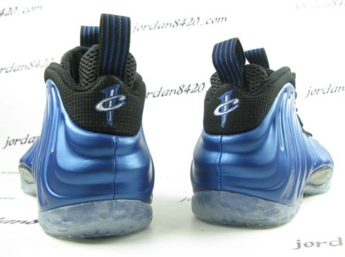 Nike Air Foamposite One 'Royal' - New Images