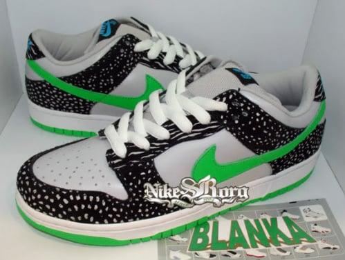 Nike SB Dunk Low - 'Loon' - November 2011