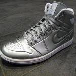 Air Jordan 1 Anodized Hitting Retail