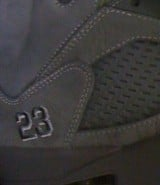 Air Jordan V Retro 'Cool Grey' New Teaser Image