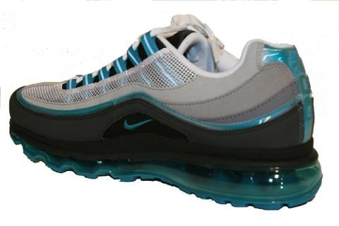 Nike Air Max 24/7 'Glass ...