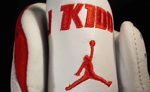 Air Jordan XIII - Jason Kidd PE