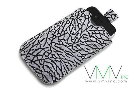 Cement Case - iPhone