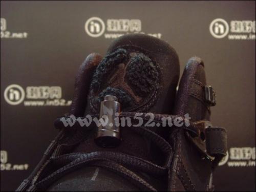 Air Jordan Six Rings - Metallic Black - New Images