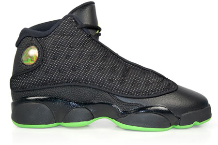 Air Jordan XIII 'Altitude' GS