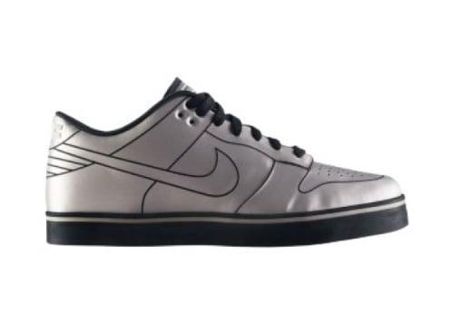 Nike 6.0 Dunk SE 'DeLorean' - New Images