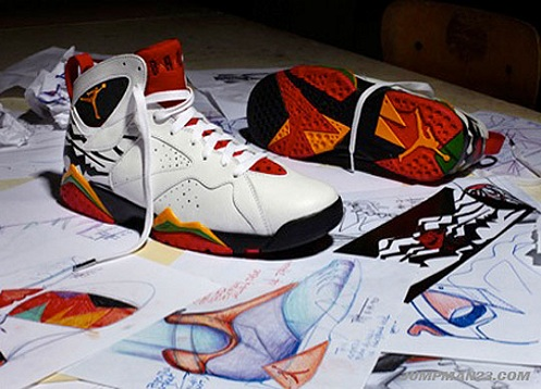 "1a8451e3012 AJVIIBin23Release1. AJVIIBin23Release1. As became usual with the three Air  Jordan Retro Premio ""Bin 23"" ..."