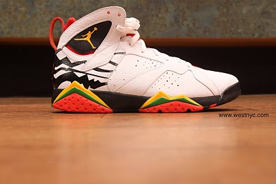 89bb23d02a3 Air Jordan VII Retro Premio