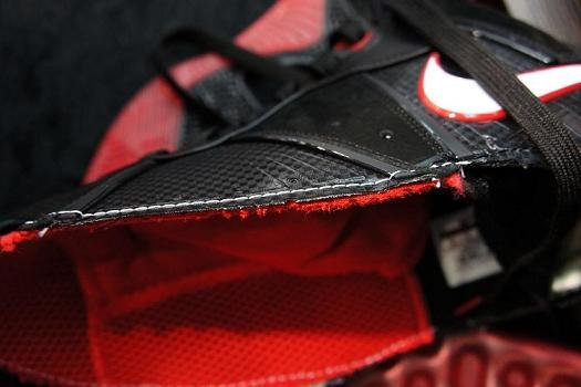 Nike Air Max Lebron 8 Dissected