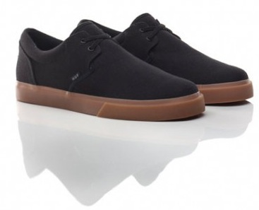 HUF Footwear - Holiday 2010 Collection  e74db1550d3a