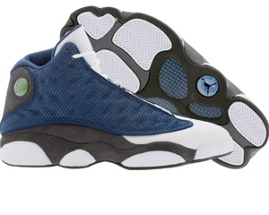 Air Jordan XIII 'Flint' Available Now