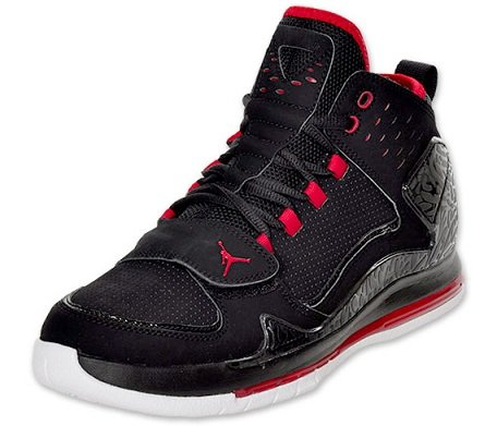 JordanEvolution85Bred2