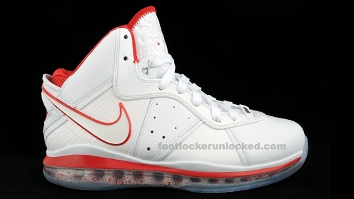LeBron 8 China Available at HOH
