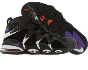Nike Air Max CB34 Black / Club Purple / Team Orange / Black
