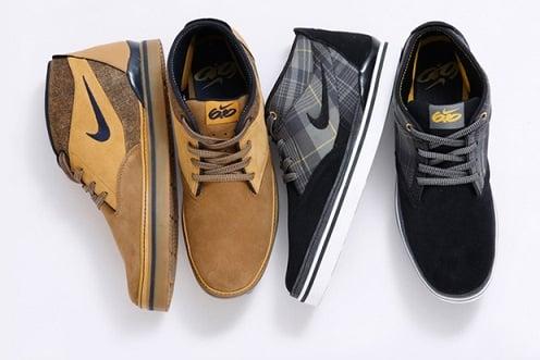 Nike6.0Brazen