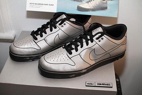 Nike6.0DunkDeLorean1