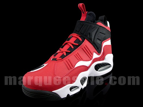 NikeAirGriffeyMax1RedMetallicSilver3