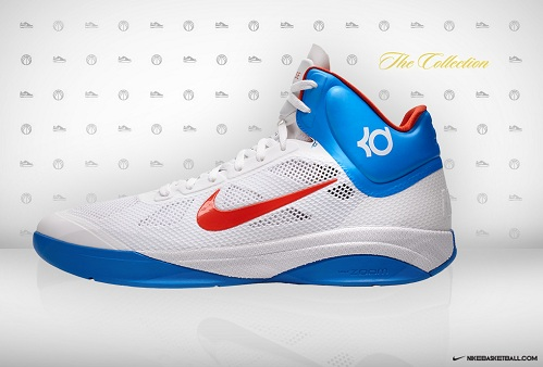 Zapatillas Nike Baloncesto Barcelona