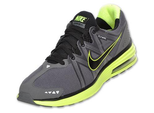 NikeLunarMXplusGreyVolt1