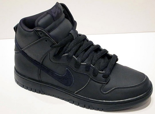 NikeSBDunkHighGoreTex1