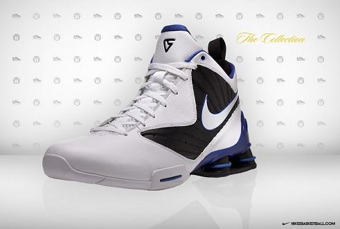 NikeShoxVisionVCHomePE1