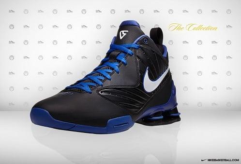 50b2cb402a81 Nike Shox Vision - Vince Carter PE