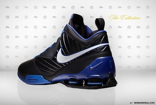 NikeShoxVisionVCPE3