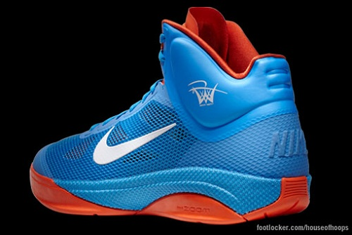 russell westbrook shoes 2011. February 9th, 2011Nike Air Go