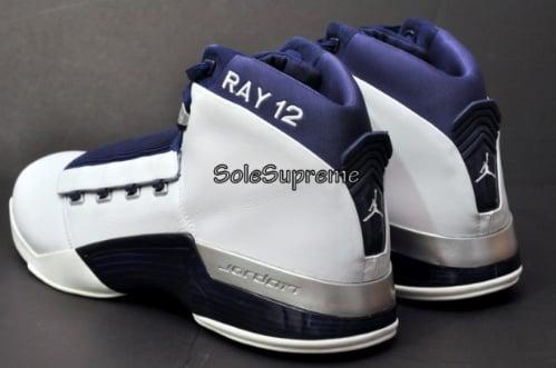 Air Jordan XVII Ray Allen 'USA' PE