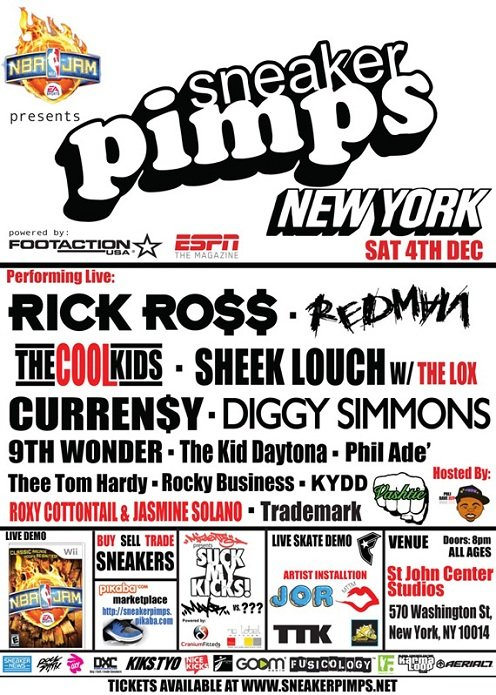 SneakerPimps2010NYC2