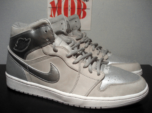 Air Jordan 1 Retro Jesse James Wcc Promo Sample