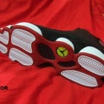 Air Jordan 13 'Playoff' New Images