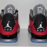 Air Jordan Retro 3 'Doernbecher' New Images
