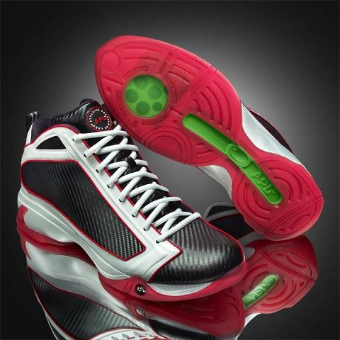 sports shoes fc895 5f4ce APL Concept 1 New Colors