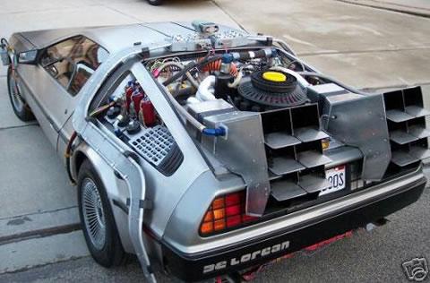 Nike 6.0 Dunk S.E. 'DeLorean'