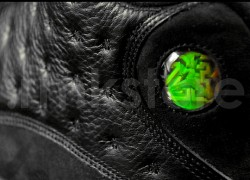 Air Jordan XIII 'Playoff' New Images