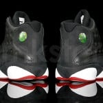 Air Jordan XIII 'Playoff' New Images