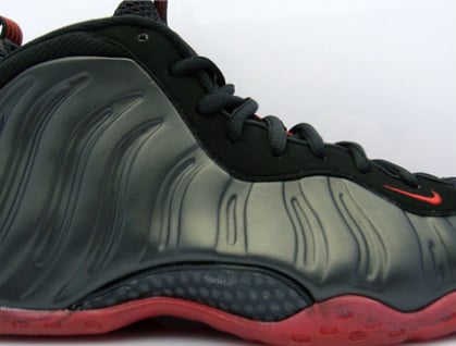 Nike Air Foamposite One - 'Cough Drop' - Returning
